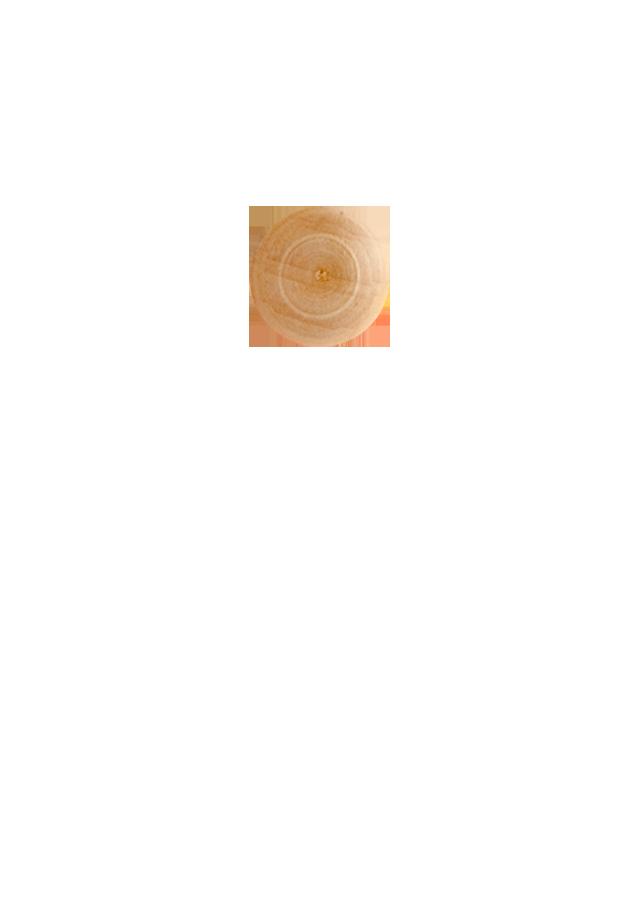 eje del molinillo